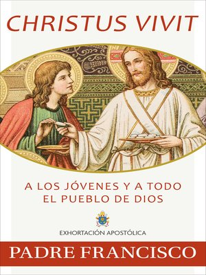 cover image of Christus Vivit, Spanish Edition