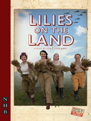 cover image of Lilies on the Land (NHB Modern Plays)