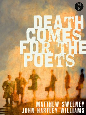 cover image of Death Comes for the Poets