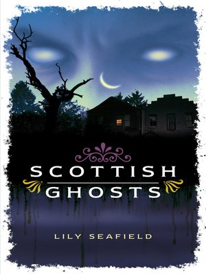 cover image of Scottish Ghosts