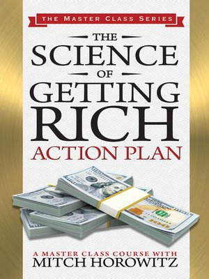 cover image of The Science of Getting Rich Action Plan (Master Class Series)