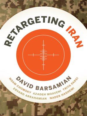 cover image of ReTargeting Iran