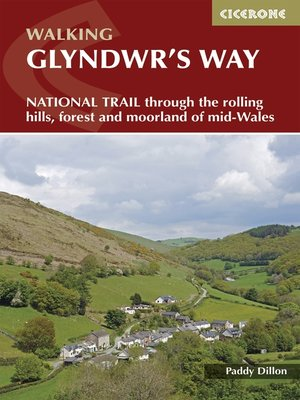 cover image of Glyndwr's Way