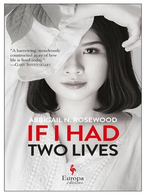 cover image of If I Had Two Lives