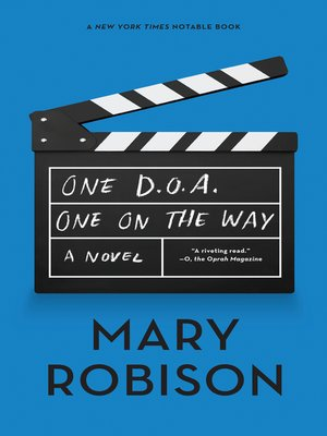 cover image of One D.O.A., One On the Way
