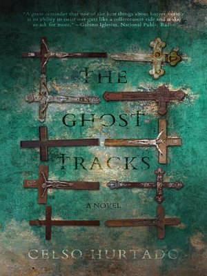 cover image of The Ghost Tracks