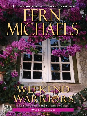 cover image of Weekend Warriors