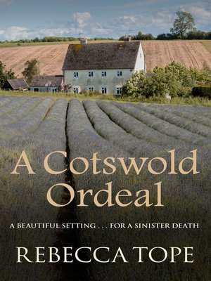cover image of A Cotswold Ordeal