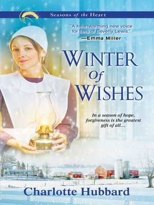 cover image of Winter of Wishes