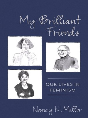 cover image of My Brilliant Friends