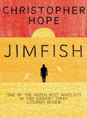cover image of Jimfish