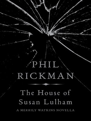 cover image of The House of Susan Lulham