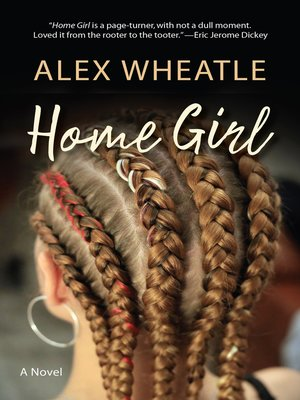 cover image of Home Girl