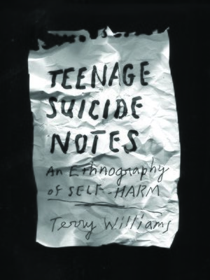 cover image of Teenage Suicide Notes