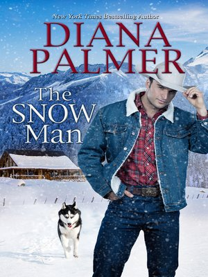 cover image of The Snow Man