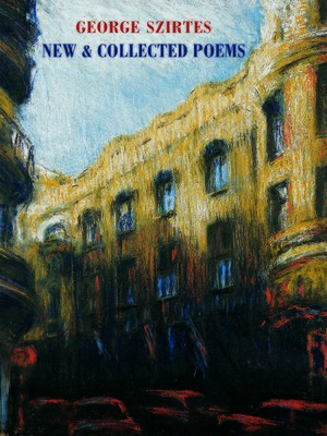 cover image of New & Collected Poems