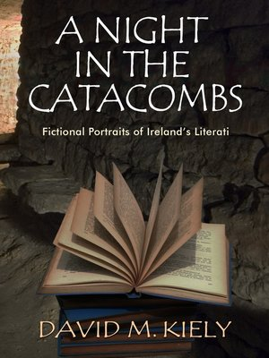 cover image of A Night in the Catacombs