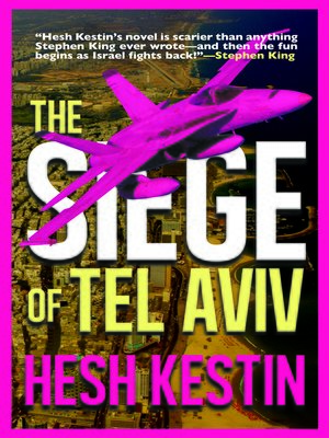 cover image of The Siege of Tel Aviv