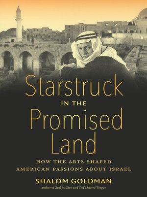 cover image of Starstruck in the Promised Land