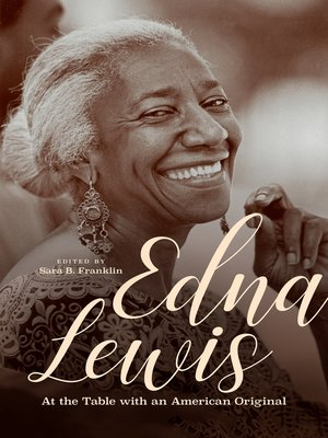 cover image of Edna Lewis
