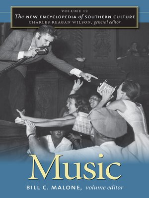cover image of Volume 12: Music