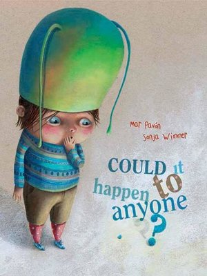 cover image of Could It Happen to Anyone?