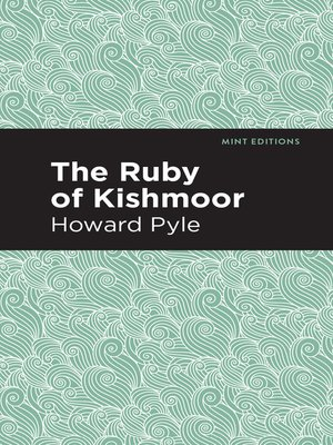 cover image of The Ruby of Kishmoor