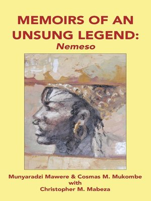 cover image of Memoirs of an Unsung Legend, Nemeso