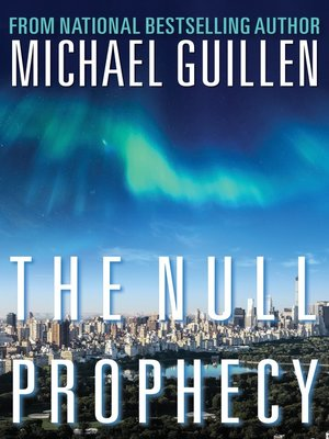 cover image of The Null Prophecy