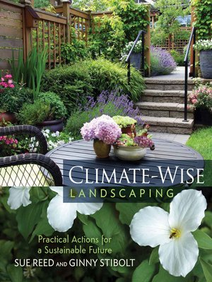cover image of Climate-Wise Landscaping