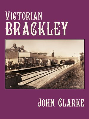 cover image of Victorian Brackley