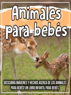 cover image of Animales para bebés