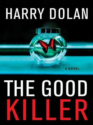 The Good Killer Book Cover
