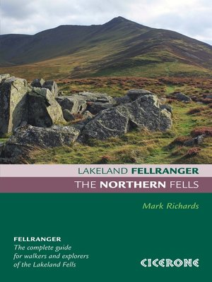 cover image of The Northern Fells