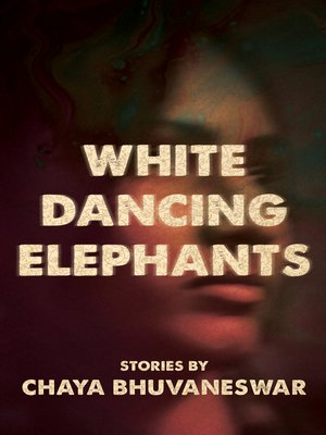 cover image of White Dancing Elephants