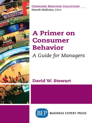 cover image of A Primer on Consumer Behavior