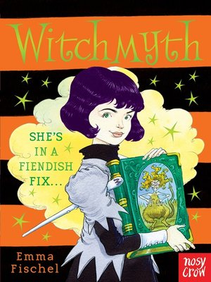 cover image of Witchmyth