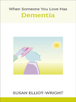 cover image of When Someone You Love has Dementia