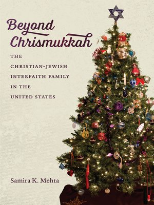 cover image of Beyond Chrismukkah