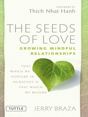 cover image of The Seeds of Love