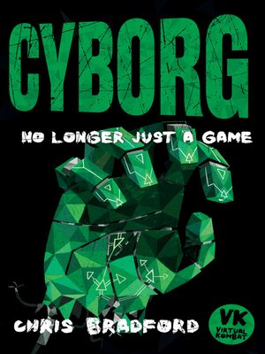 cover image of Cyborg