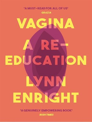 cover image of Vagina