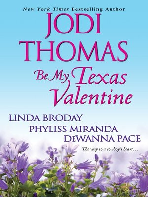 cover image of Be My Texas Valentine