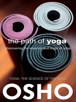 cover image of The Path of Yoga