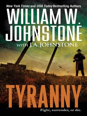 cover image of Tyranny