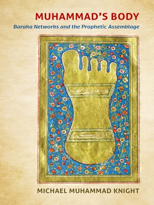 cover image of Muhammad's Body