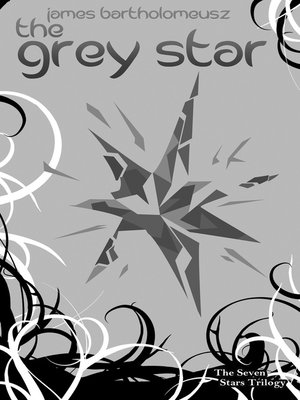 cover image of The Grey Star