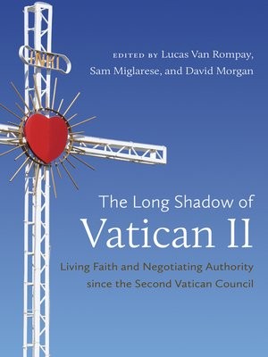 cover image of The Long Shadow of Vatican II