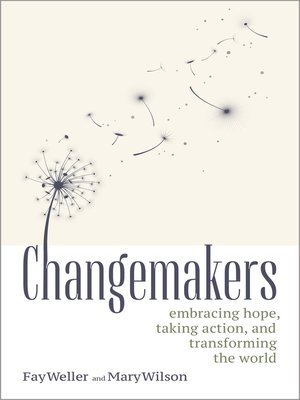cover image of Changemakers