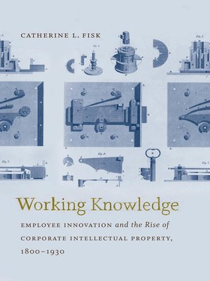 cover image of Working Knowledge